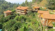 Beautiful Places in Kigali Rwanda