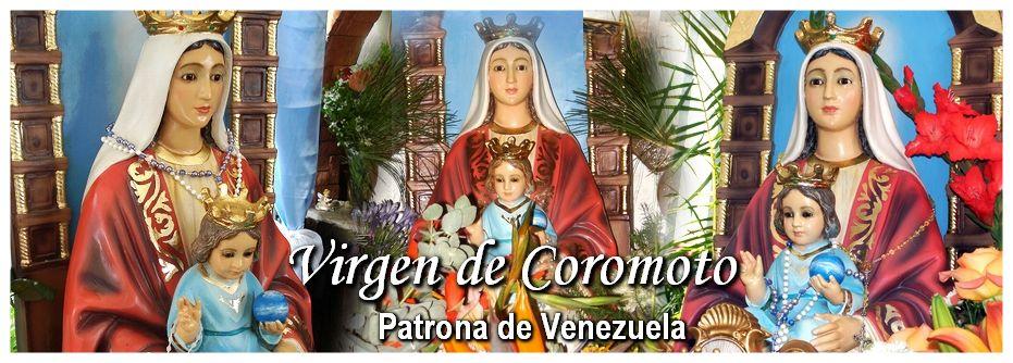 VirgendeCoromoto