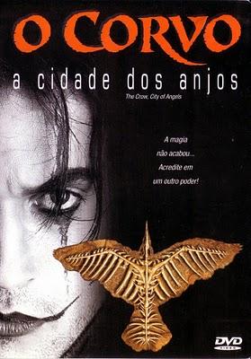 O Corvo: Cidade dos Anjos