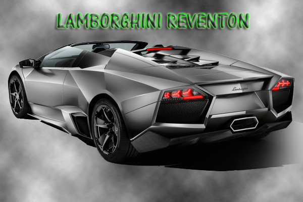 Car specification lamborghini reventon for Lamborghini reventon interior
