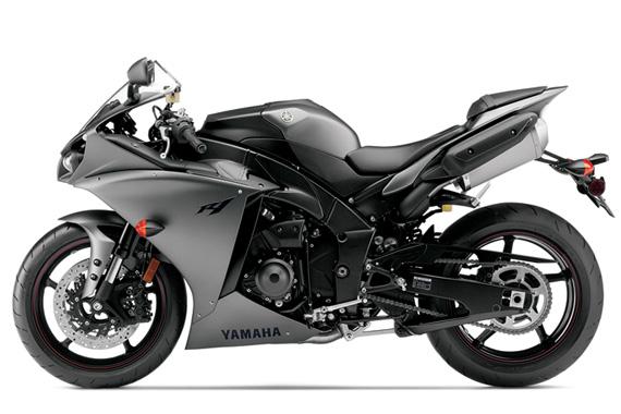 2013-YAMAHA-YZF-R1-Black