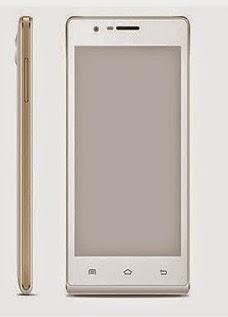 harga HP Polytron Zap 5 LTE termurah 2015