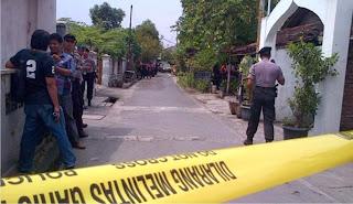 Densus 88 Kembali Bekuk Terduga Teroris di Bima NTB