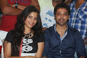 Telugu movie Lovers audio release-thumbnail-10