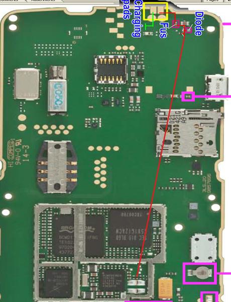 micro celllab nokia x2 01 charging problem solution rh microcelllab blogspot com manual de serviço nokia x2-01 manual nokia x2-01 español