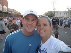 2011 Derby Half Marathon