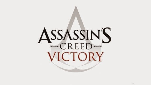 Assassins Creed Victory Logo