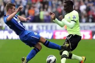 Las fracturas: una seria lesión en el fútbol