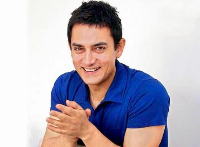 Sebar Poster Bogel Aamir Khan Bakal Berdepan Hukuman Berat