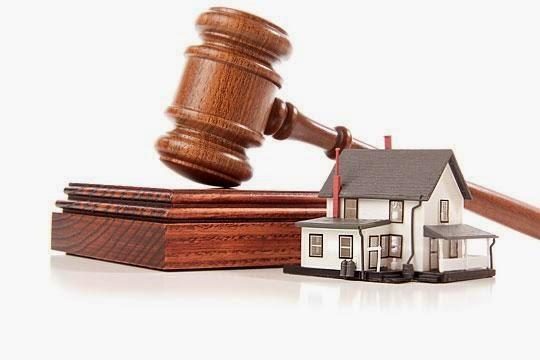 Property Matter Advocate