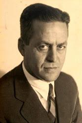 Raúl Scalabrini Ortiz (1898-1959)