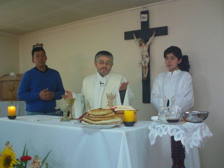 Parroquia el sant simo redentor fiesta patronal comunidad for Comunidad del sol