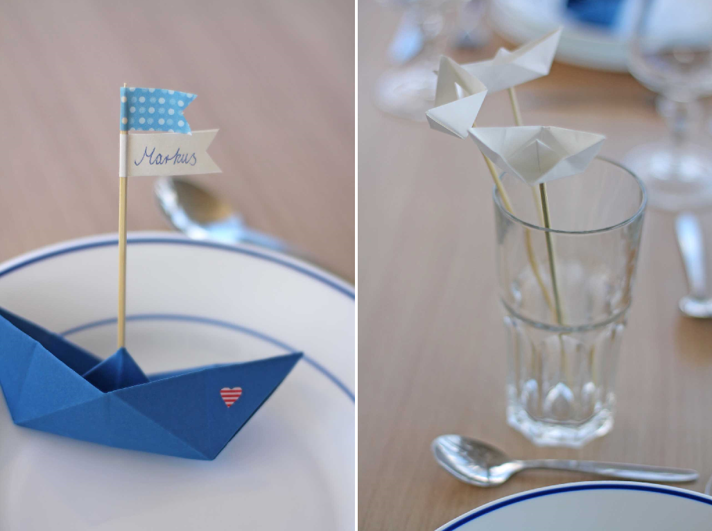 Maritime Deko Basteln Badezimmer dekorieren maritim ideen Diy