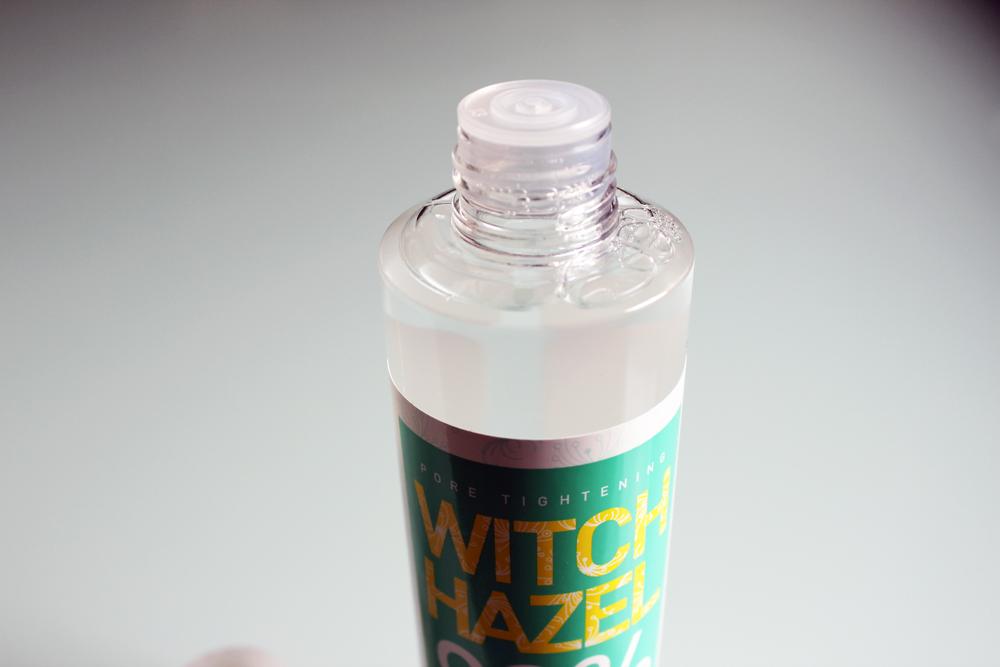 Mizon Pore Tightening Witch Hazel 90% Toner