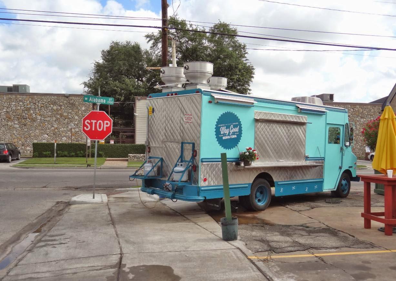 Food Truck Lingo