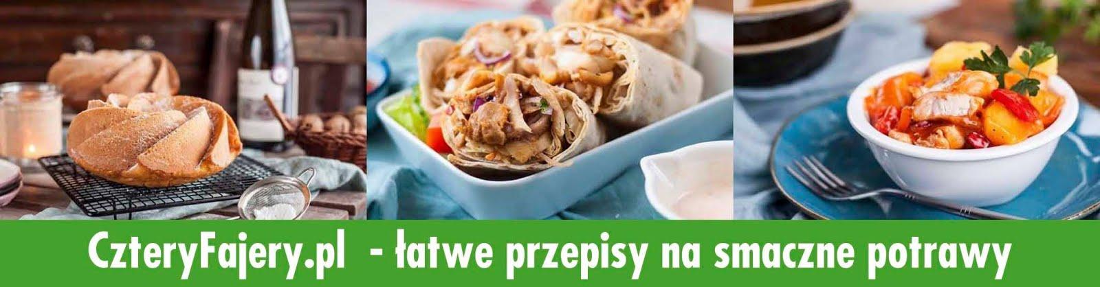 Cztery Fajery - blog kulinarny