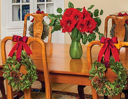 The Green Man Plants And Landscaping Christmastide Holiday Greens