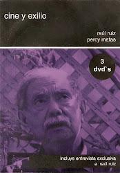 Los Transplantados+ Dialogo de Exiliados + Entrevista a Raul Ruiz