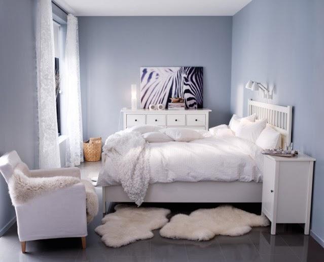 Schlafzimmer deko ikea