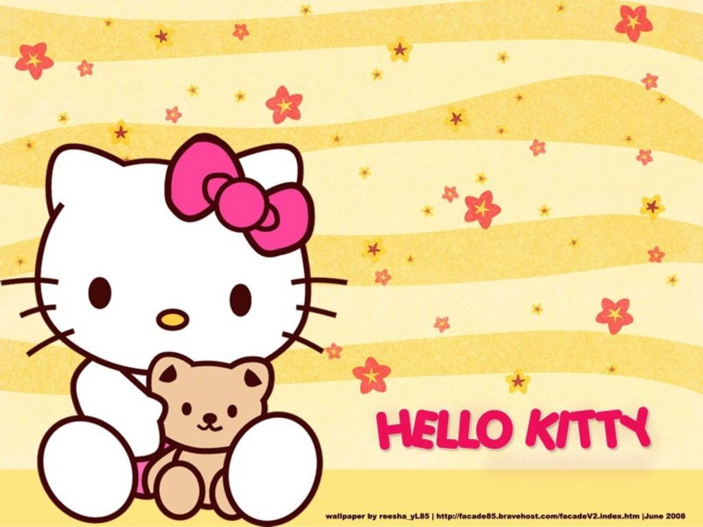Animation pictures wallpapers hello kitty wallpapers hello kitty wallpapers thecheapjerseys Choice Image