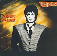 Fancy - Flames Of Love (CD Maxi) (1988)