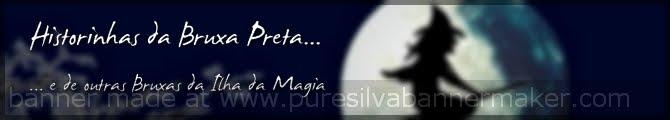 Historinhas da Bruxa Preta...