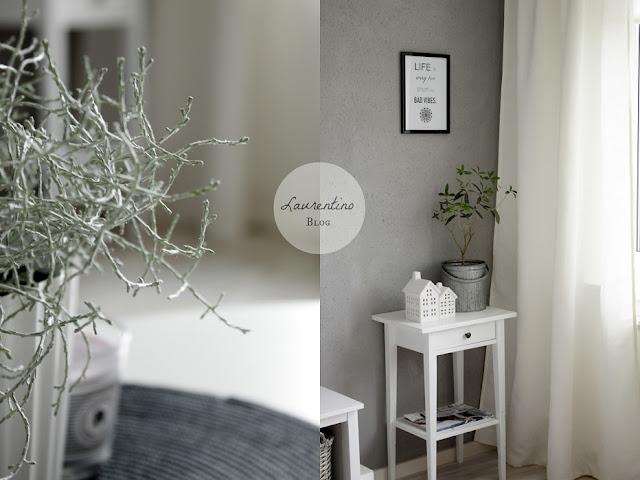 stolik IKEA oliwka