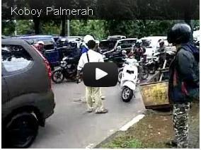 Video Youtube Koboy Palmerah