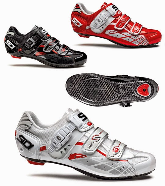 White Water Rafting Thrills The Anatomy Of A Road Cycling Shoe