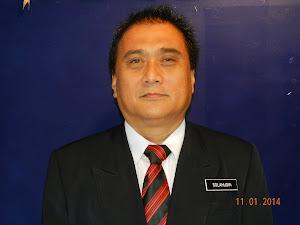 Guru Penolong Kanan HEM (PPP DGA32)