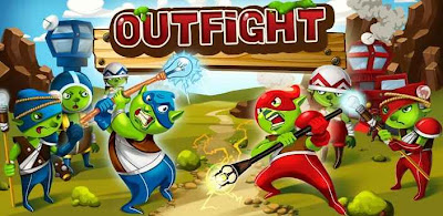 OutFight Gold v1.1.5