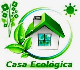 Minha casa ecológica