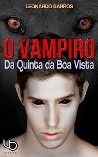 O Vampiro da Quinta da Boa Vista