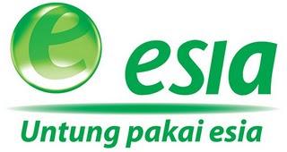 Logo Esia