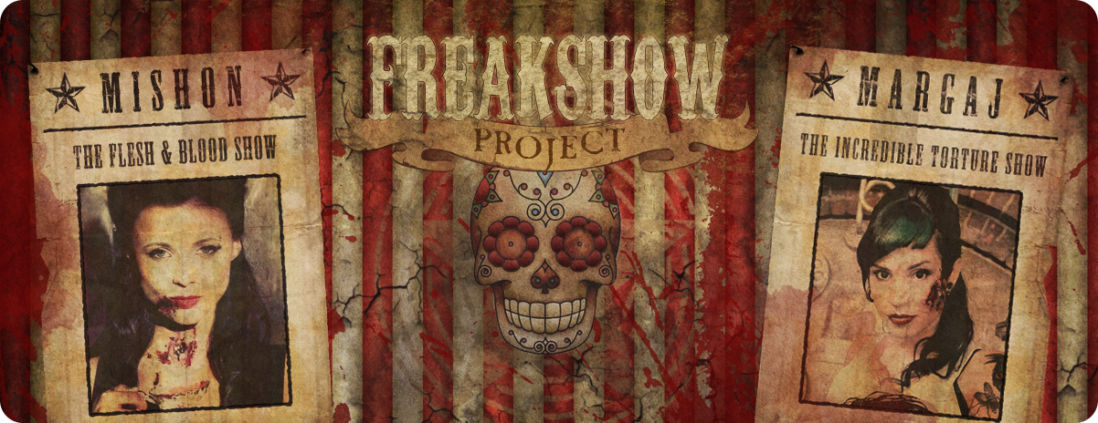 Freakshow Project