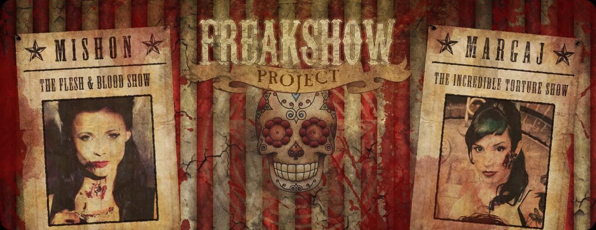 Freakshow Project