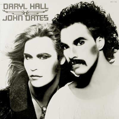 Hall &amp; Oates 1975 Sara Smile