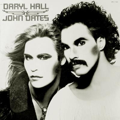 John Oates and Daryl Hall Sara Smile