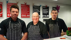 Albert Boal Quality Butcher