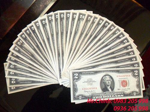 2 USD 1963