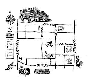 OSF Classroom Location: