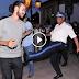 بالفيديو .. الركيل والتسرفيق لمحتجين ضد السعودية حول فاجعة منى