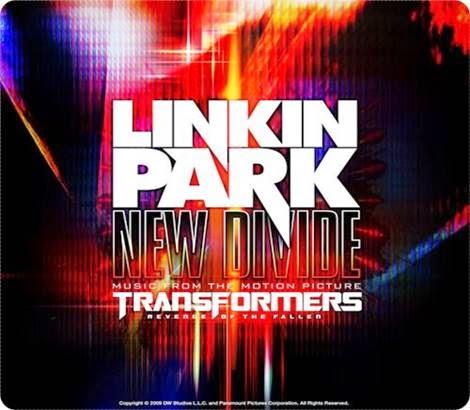 Linkin Park New Divide Descargar Gratis