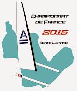 Championnat de France 2015 - C.N.Berre