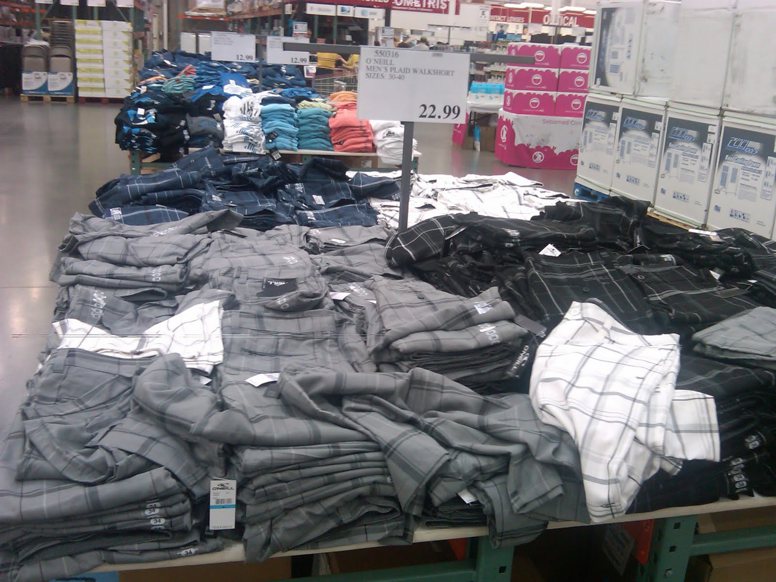 Costco clothing for women