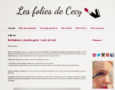 http://cecysmily.blogspot.fr/