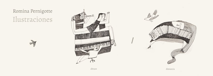 romina pernigotte ilustraciones