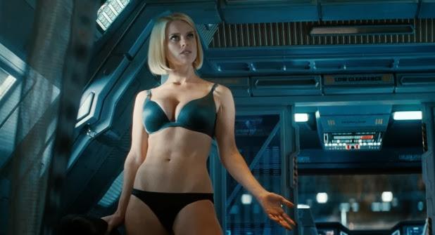 Star Trek Into Darkness Review - 3