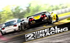 Download Game Real Racing 2 APK Android 2014