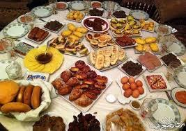 شهيوات رمضان 2014